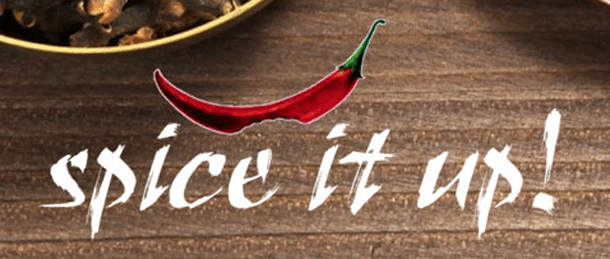 Spice it Up Hungry for Halaal