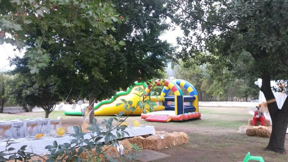 Roggeland kids parties