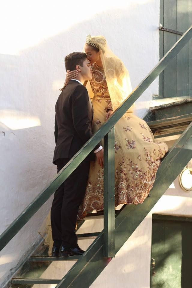 Roggeland wedding1