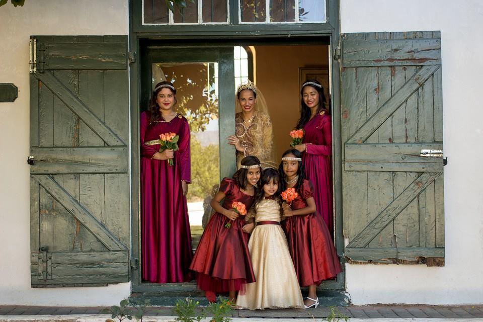 Roggeland wedding2