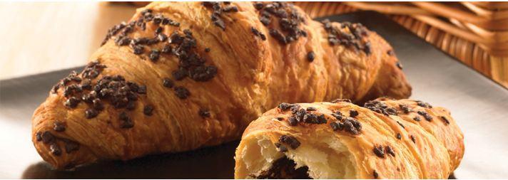 Fresh Stop croissant