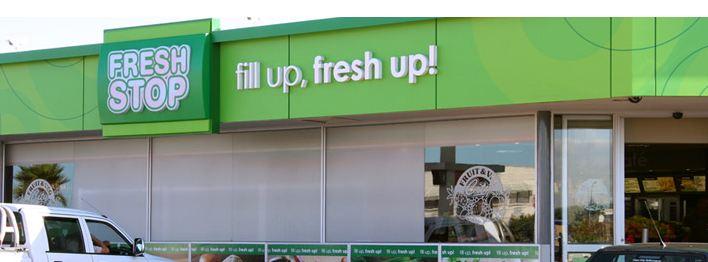 Fresh Stop shop front