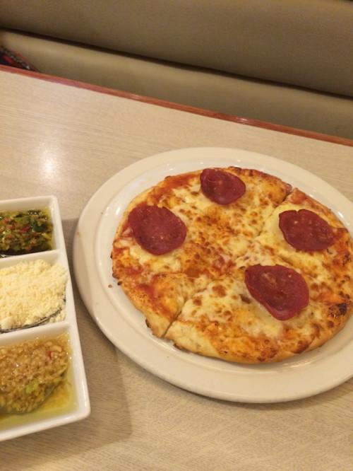 Panarottis hungry for halaal 1
