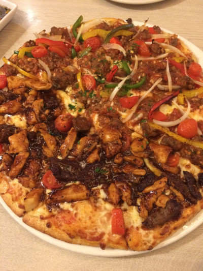 Panarottis hungry for halaal 4