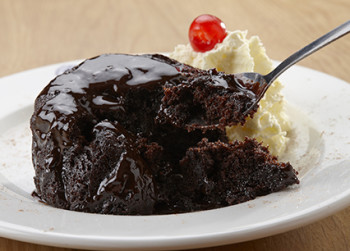 ChocMudSlide Spur Hungry for halaal