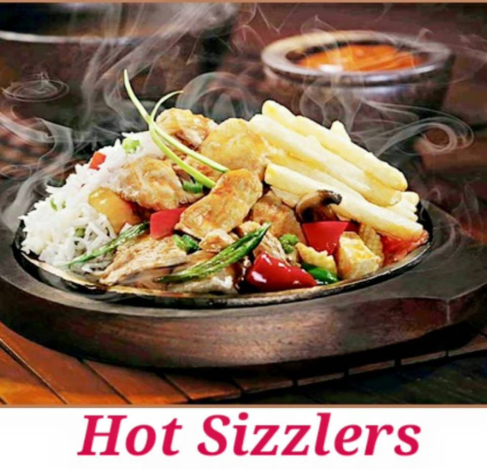 Hot Sizzler