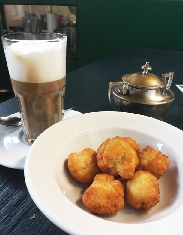 Khadims Coffee Hungry for Halaal