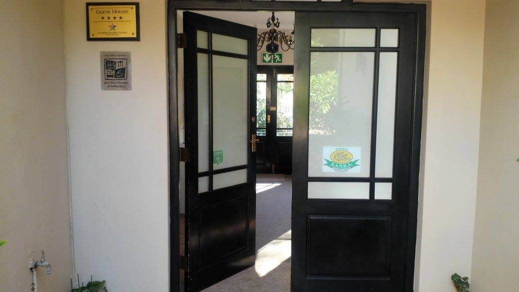 Southern Light Guesthouse5