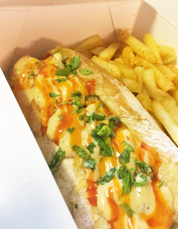 Gourmet Boerie Hungry for halaal4