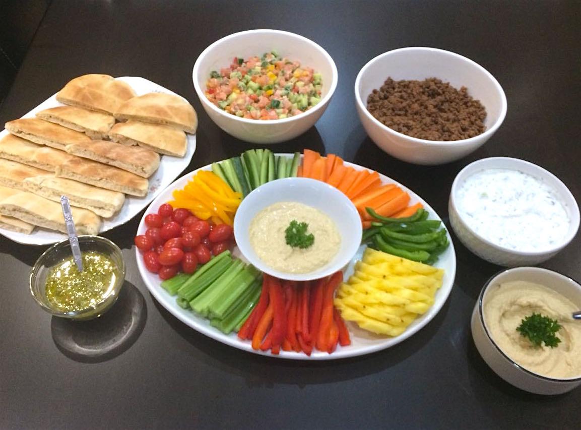 Falafel Shop Hungry for Halaal4