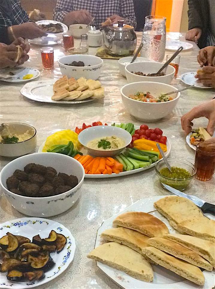 Falafel Shop Hungry for Halaal5