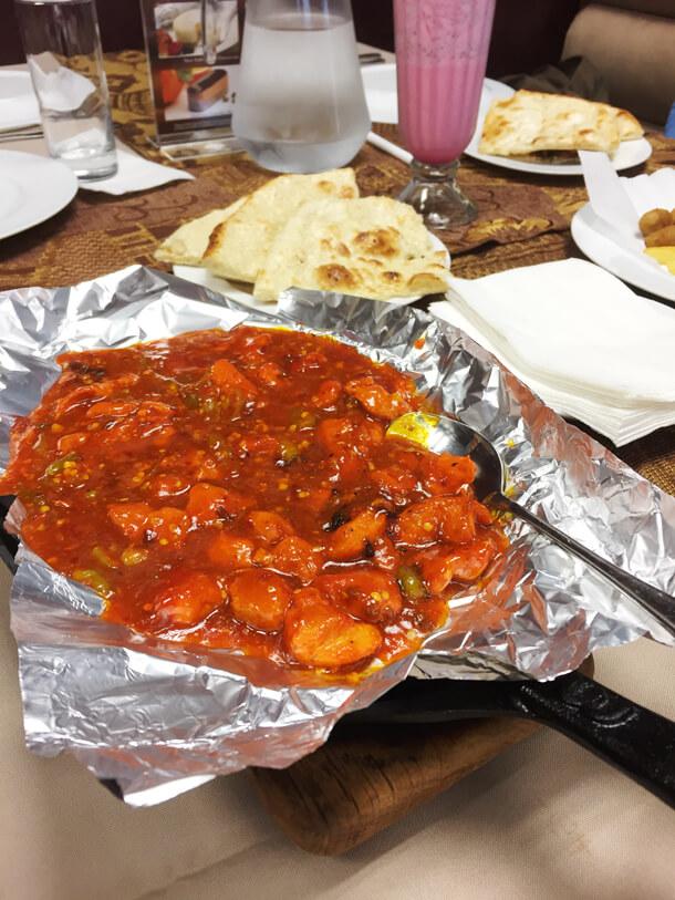 Gulshan Hungry for Halaal4