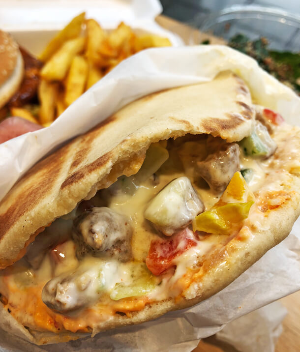 Food Lovers Towers Eatery Hungry for Halaal7