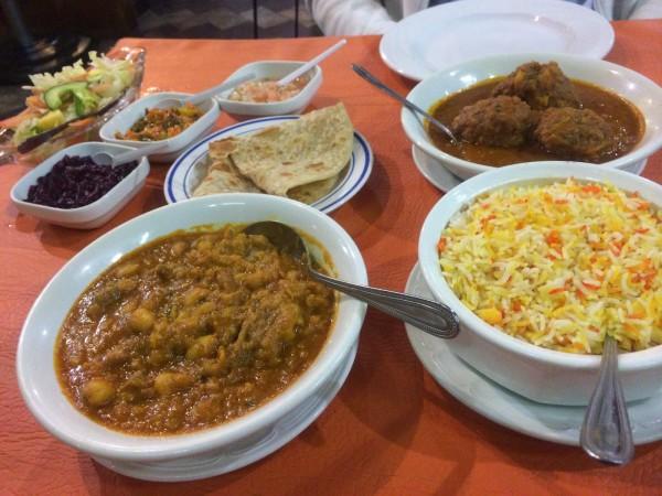 Biesmiellah Hungry for Halaal