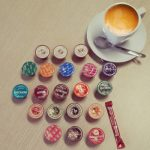 Coffee capsules pods Hungry for halaal