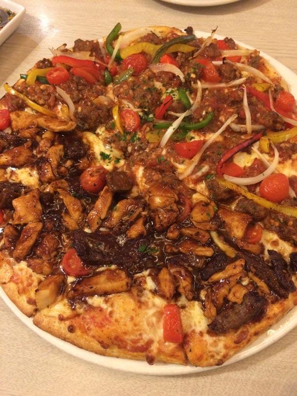Panarottis, Hungry for Halaal