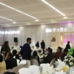 Islamia Hall Hungry for halaal
