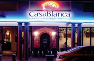 CasaBlanca, Hungry for Halaal