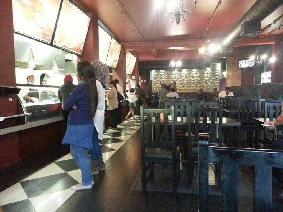 Food Inn India, Hungry for Halaal