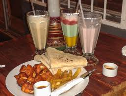 Arabian Nights, Hungry for Halaal