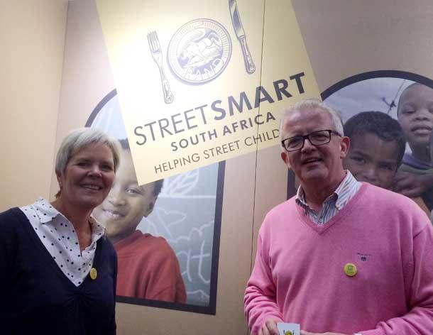 StreetSmart Nils