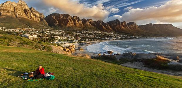 picnic Cape Town