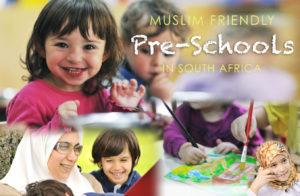 Muslim Pre Schools