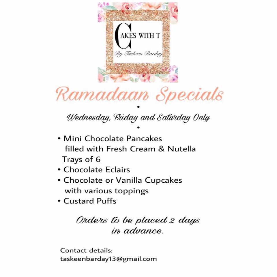 Ramadaan Special