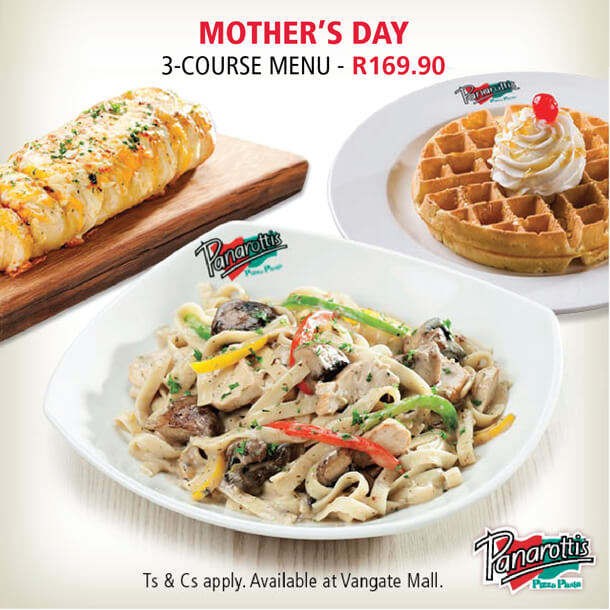 MOTHERS DAY 3-course menu Panarottis Vangate-01 R