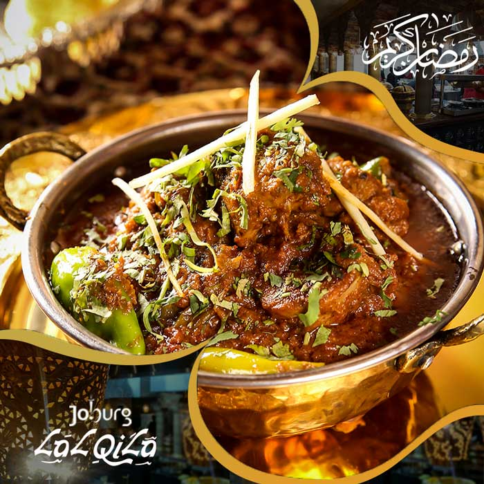 Eid Buffets 2018 Hungry For Halaal