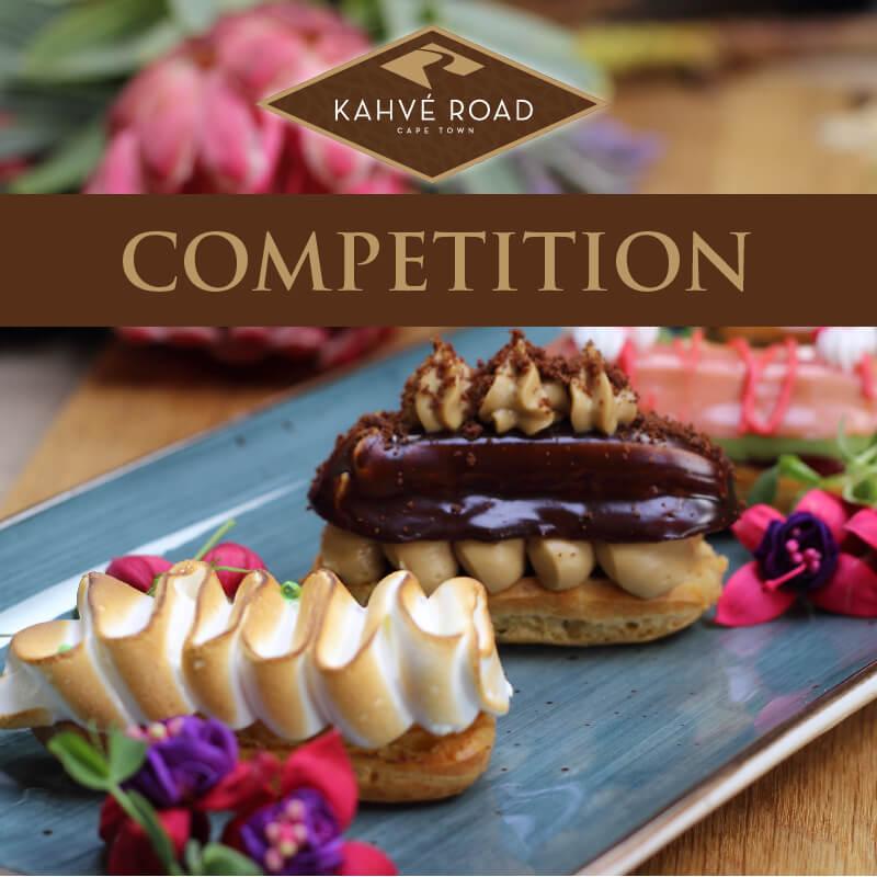 Kahve Road Competition
