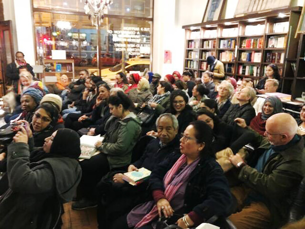 Saffron Cape Town Launch Hungry for Halaal