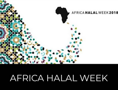 Africa Halal Week Hungry for Halaal