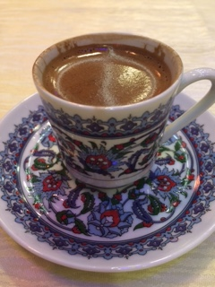 Istanbul Turkish Coffee Hungry for Halaal5