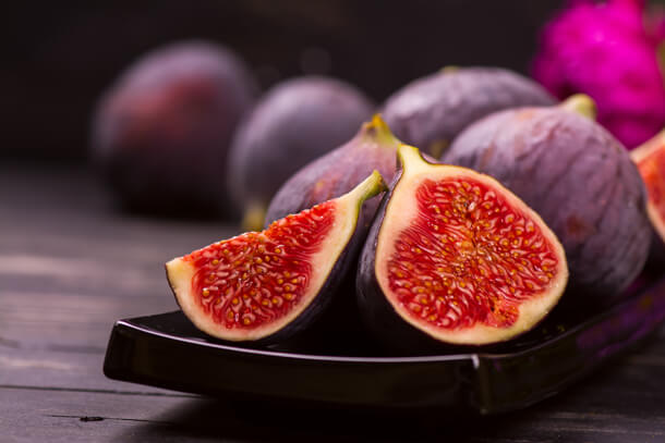 Sunnah Fruits Figs Hungry for Halaal