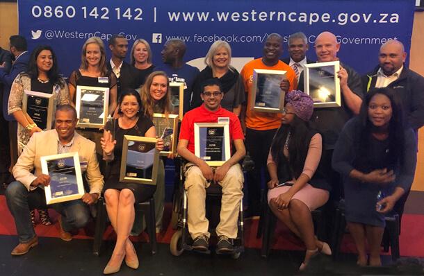 Western Cape Entrepreneurship Awards Hungry for Halaal