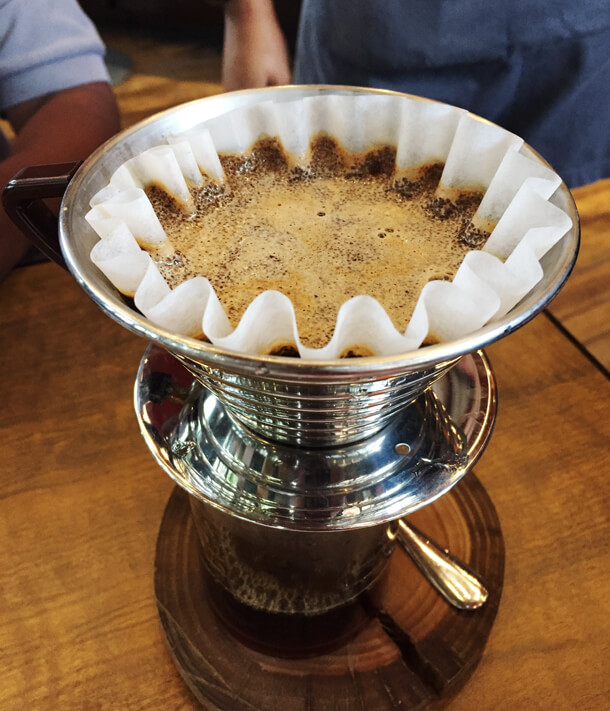Coffee in Brazil Hungry for Halaal