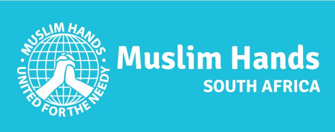 Muslim Hands logo